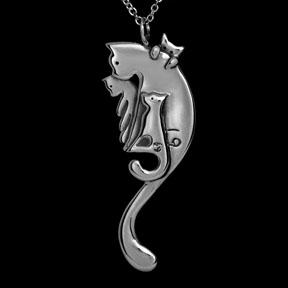 Zodiac Cat