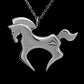 Zodiac Pony Libra by Jeni Benos