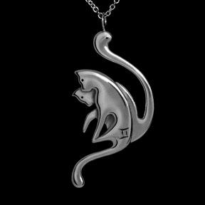 Zodiac Cat Gemini