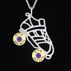 roller derby jewelry